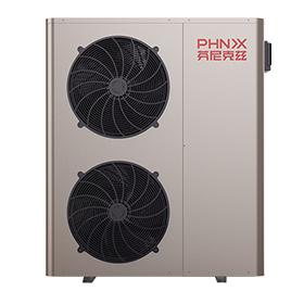 空气源无水地暖 超低温采暖热泵 超低温北极星 ysb288易胜博官网科技官网
