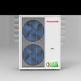 变频空气源热泵