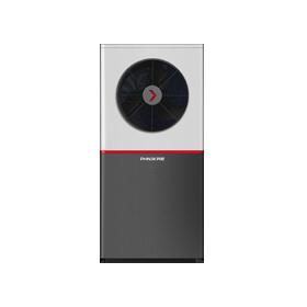 H9变频空气源热泵