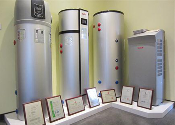 空气能热水器常见问题
