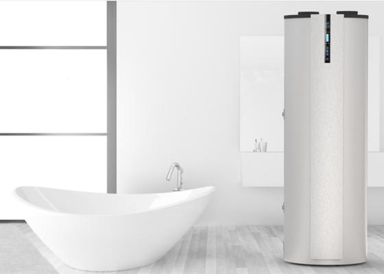 空气能热水器节能
