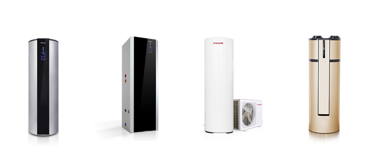 190L、200L、250L、300L空气能热水器价格列表