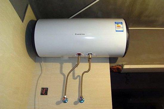 电热水器使用须谨慎一:安装的环境