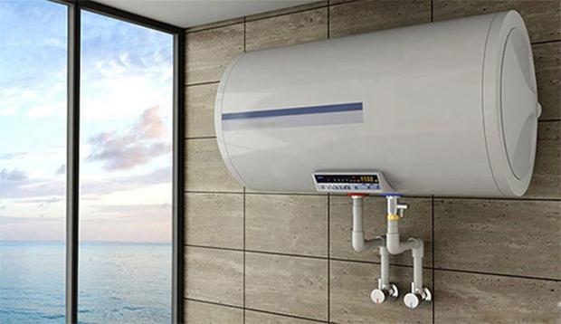 电热水器使用