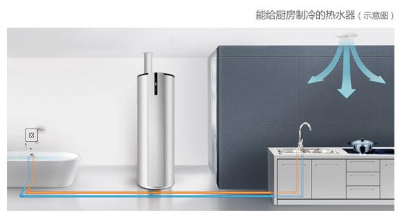 冷气热水器_惊!空气能热水器还能制冷?!——芬尼科技官网